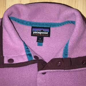 Patagonia Tops - Bought for a trip 1 year ago, barely worn since